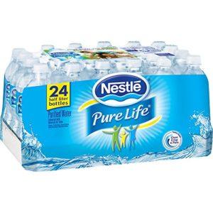 24 Case Water