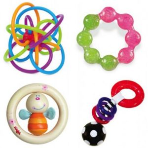 Baby Toys 0 To 1 Year