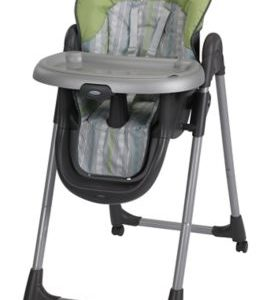 Full Size Folding High Chair