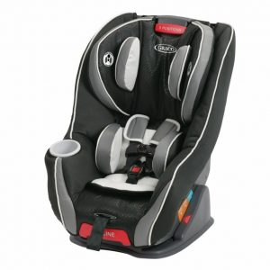 Graco Harness Car Seat